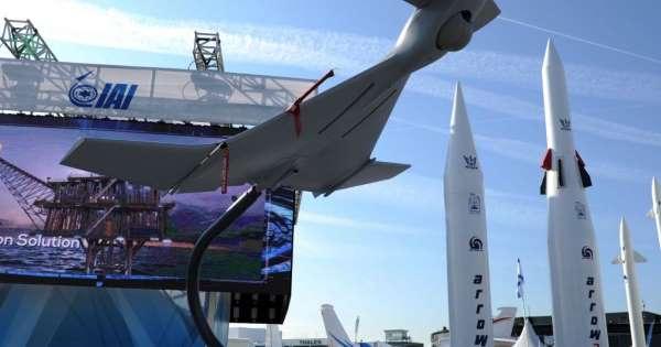 Les drones Kamikaze – une nouvelle menace pour les armées