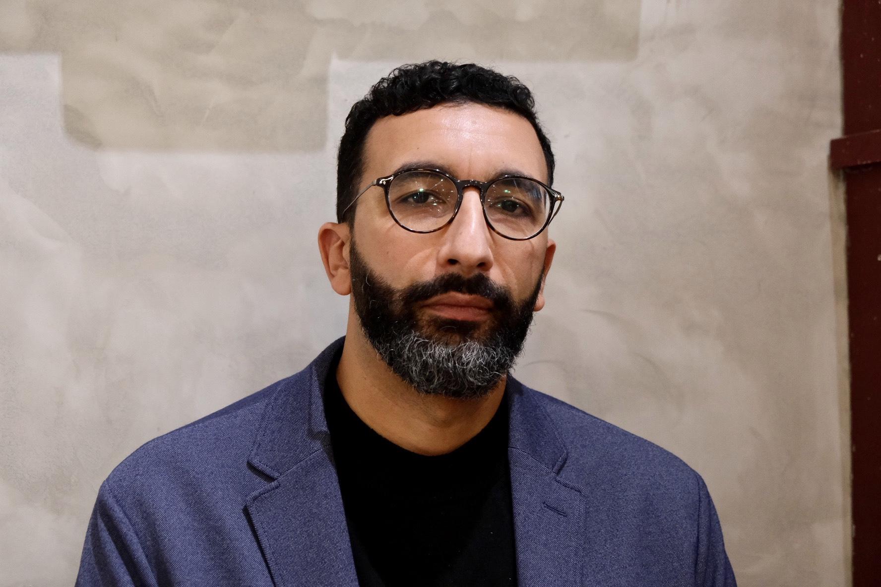 """Marwan Mohammed: """"Il a commencé une chasse effrénée et violente"""""""