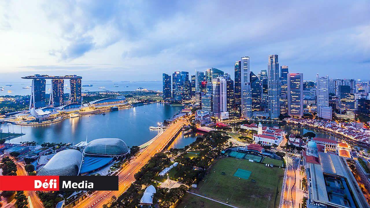 [Blog]  Pourquoi n'aimons-nous pas Singapour?