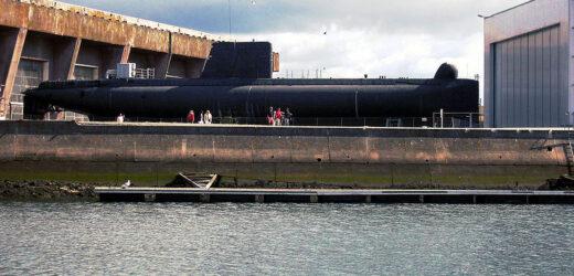 3 bonnes raisons de visiter le sous-marin La Flore