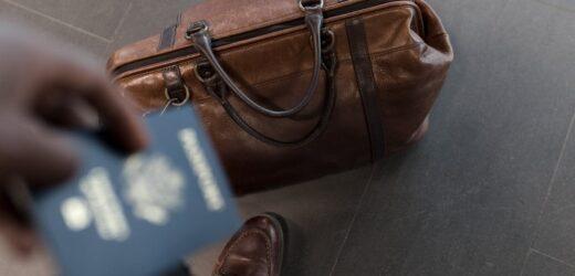 Les choses à faire avant de voyager pour être prêt à tout !