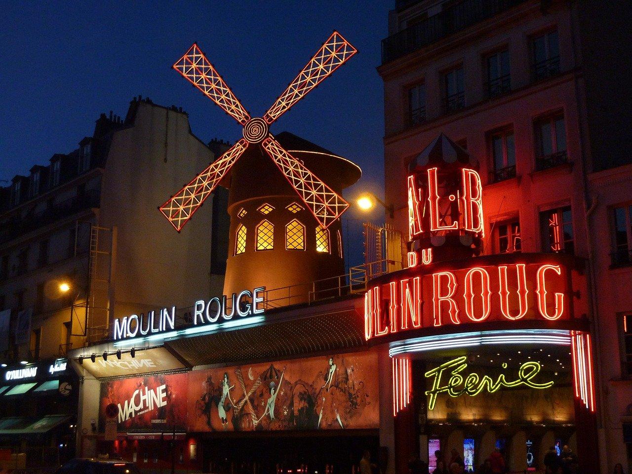Pourquoi visiter Montmartre?