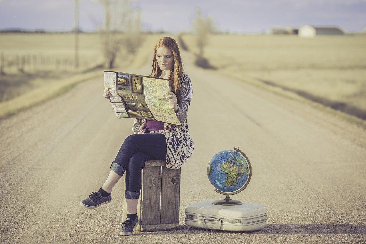 Comment effectuer un voyage spectaculaire sans rien oublier ?